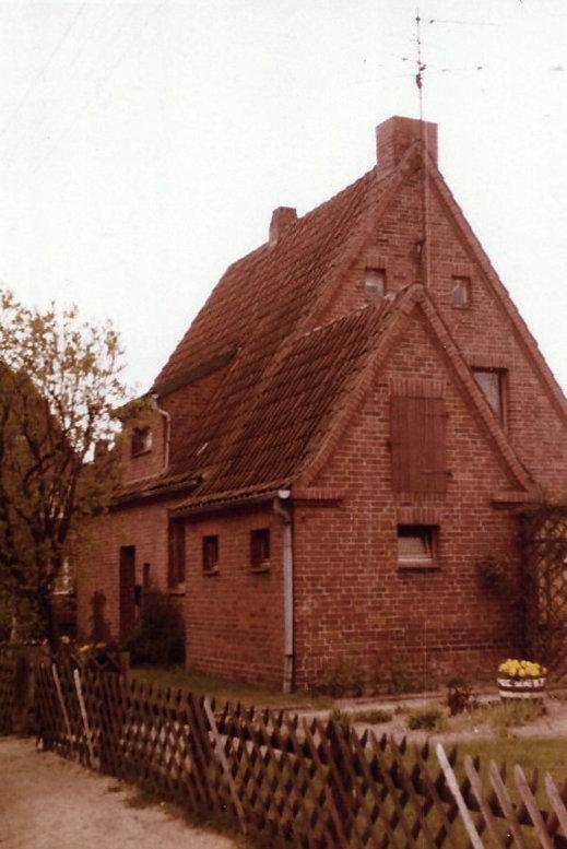 Siedlung Gärtnergasse - Stargasse