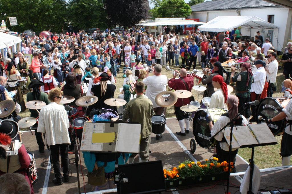 Gemeinschaftsfest 2015
